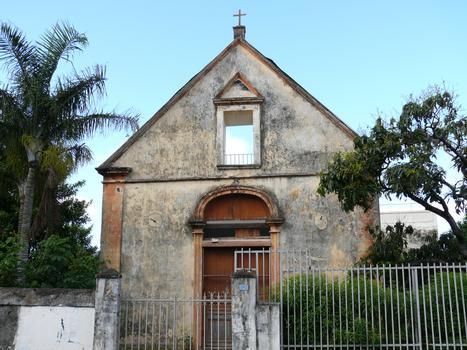 Chapelle Saint-Thomas-des-Indiens