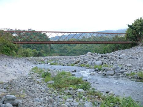 Saint-Denis, Sainte-Marie - Pont-aqueduc Desbassyns