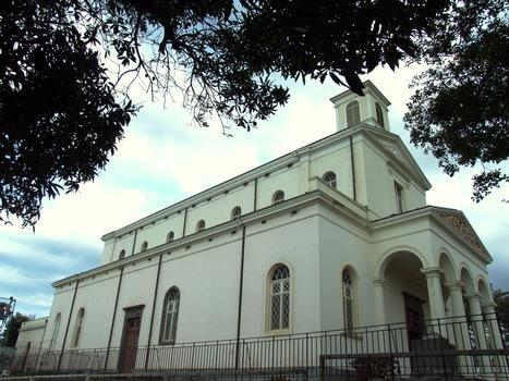 Saint-Denis - Cathédrale Saint-Denis - Ensemble