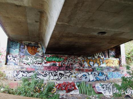 Saint-Denis - Pont Vinh-San