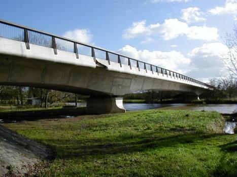 Loirbrücke La Flèche