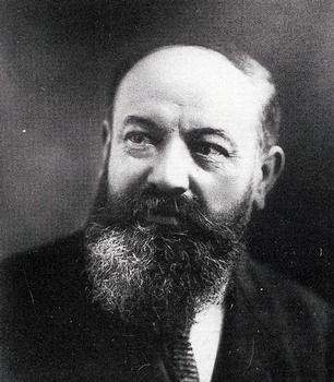 Léon Chagnaud (archives entreprise Léon Chagnaud)