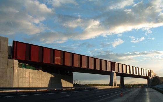 Brücke Bussy-le-Château
