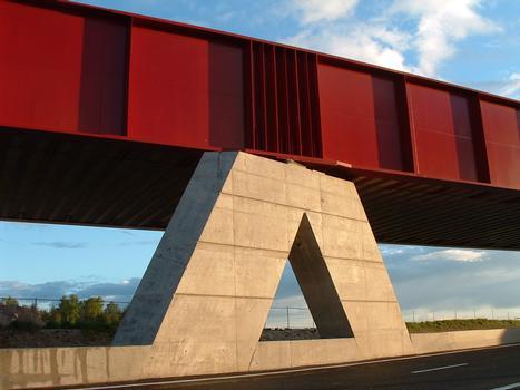 Bussy-le-Château Bridge (Bussy-le-Château)