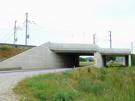 EÜ über die RD 910