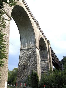 Viaduc de Syam