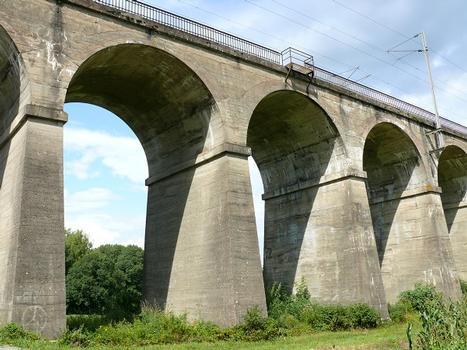 Dannemarie Viaduct