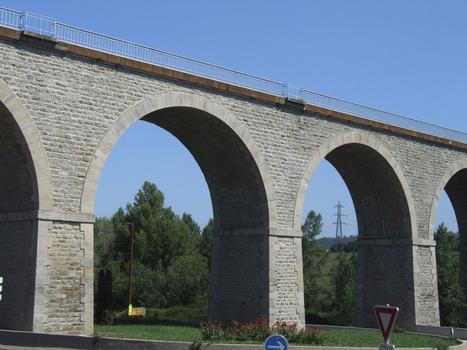 Langeac - Viaduc de Costet