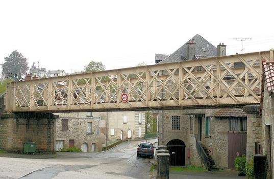 Viaduc d'Eymoutiers