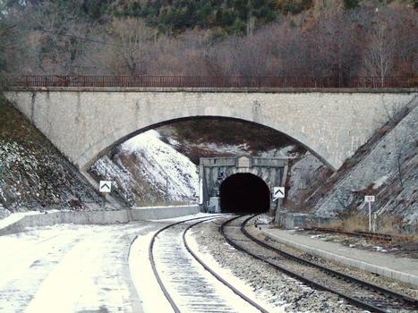 Cabre-Tunnel