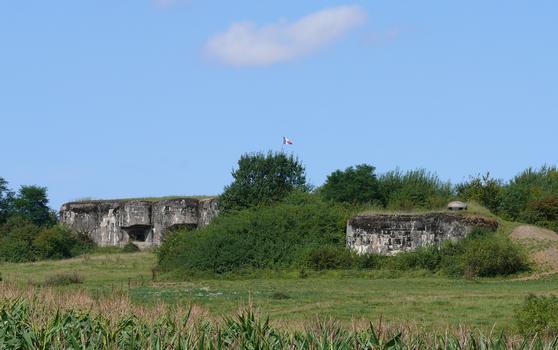 Ligne Maginot - Fort de Fermont