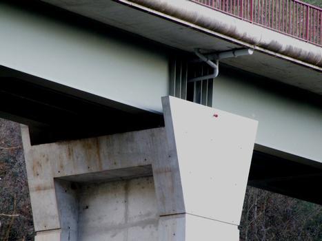 Peillon - Viaduc de Launa