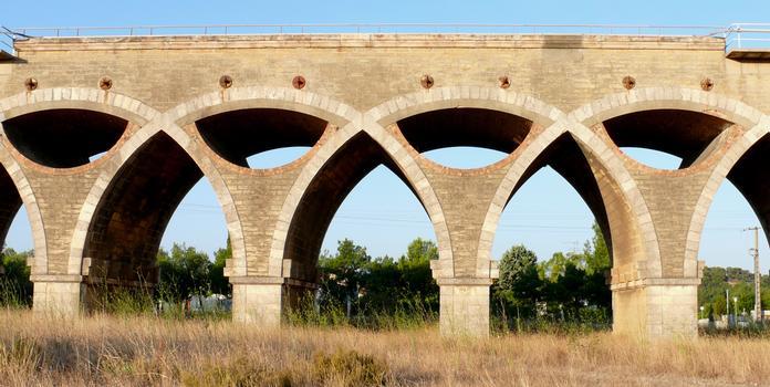 Viaduc de Saint-Chamas