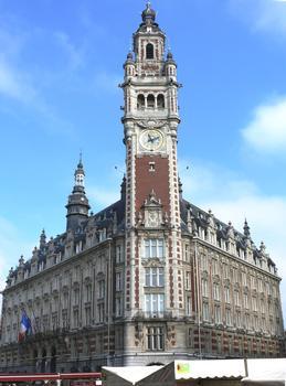 Lille - Chambre de Commerce