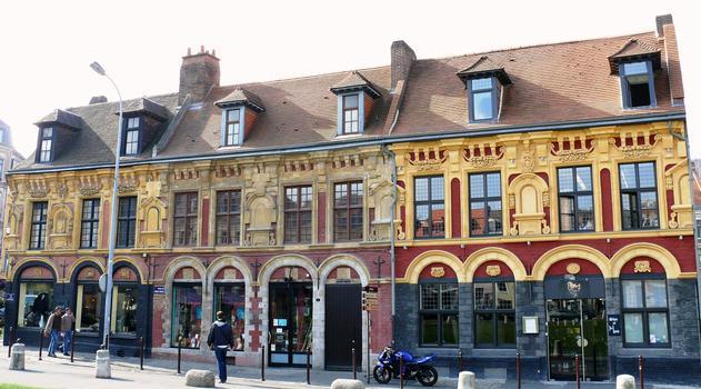 Maison de Gilles Le Boé