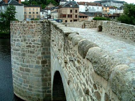 Pont Saint-Etienne, Limoges