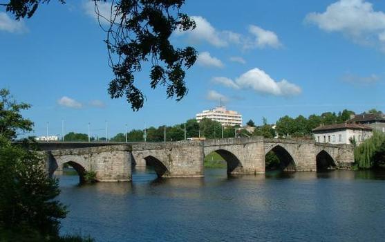 Pont Saint-Martial, Limoges
