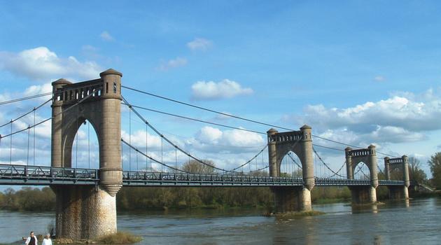 Pont de Langeais - Ensemble