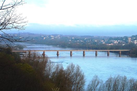 Pont de Champtoceaux - Ensemble