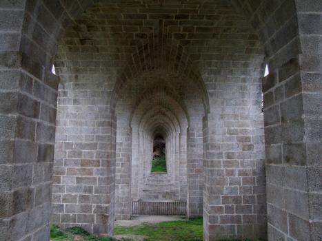 Clisson - Viaduc de la RN149