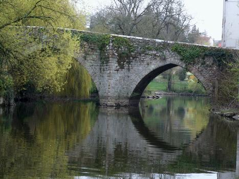 Clisson - Pont Saint-Antoine