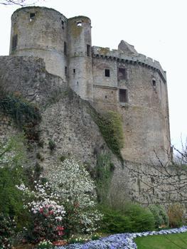 Burg Clisson