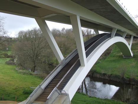 Moineviadukt - Clisson