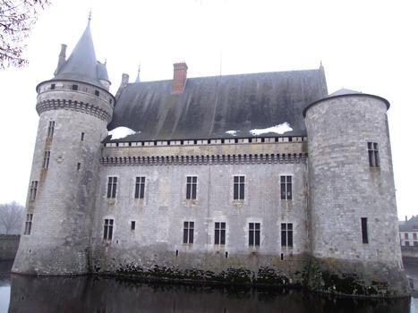 Schloss Sully