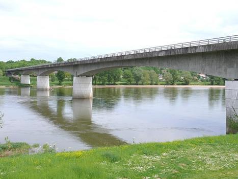 Gien - Pont de la Loire