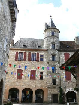 Martel - Hôtel Fabri