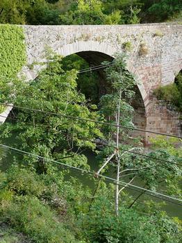 Montferrand-Brücke