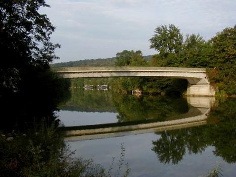 Pont de Luzancy