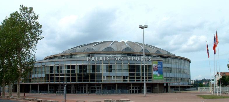 Sports Palace, Lyon