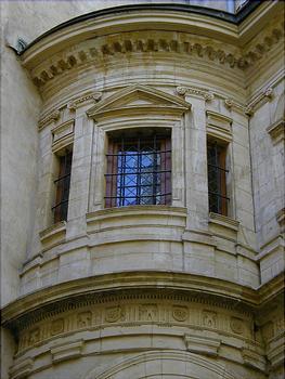 Hôtel Bullioud, Lyon