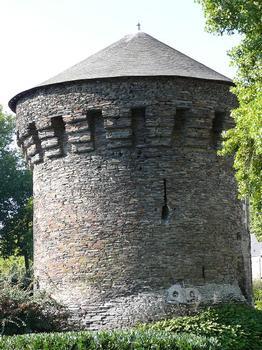Tour de la Haute-Chaîne