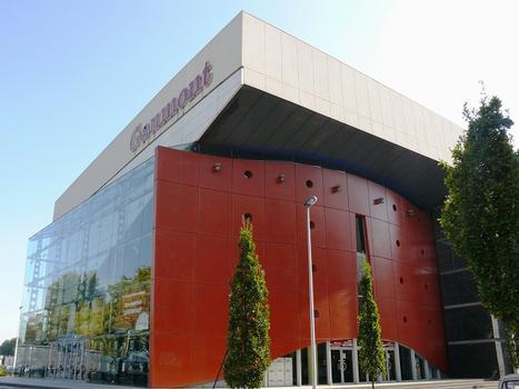 Angers - Multiplexe Gaumont