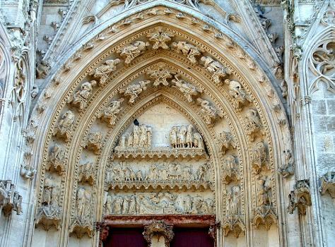 Collégiale Notre-Dame, Mantes-la-Jolie