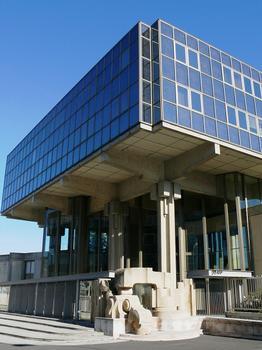 Cour d'appel de Reims