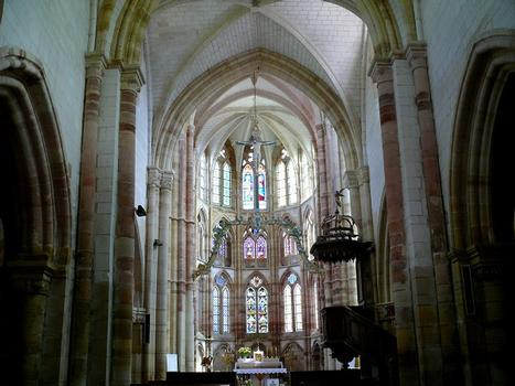 Kirche Sankt Armand