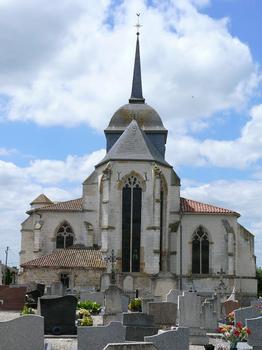 Bnotre-Dame Church