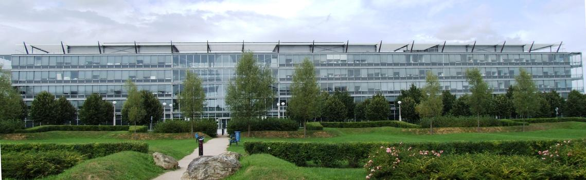 Ecole Nationale des Ponts et Chaussées - Ensemble