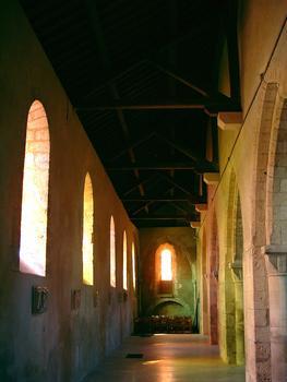 Vertus - Eglise Saint-Martin - Collatéral Sud