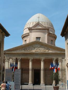 Centre de la Vieille Charité, Marseille
