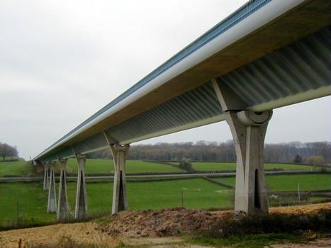 Viaduc de Maupré