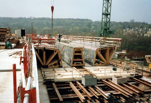 Mesnil-le-Roi-Viadukt