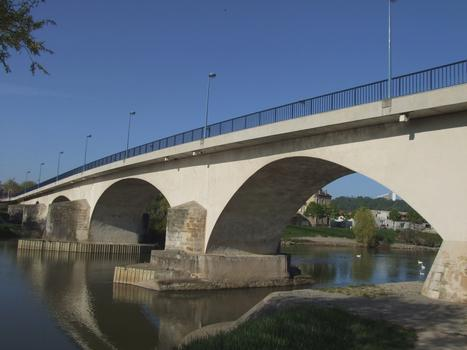 Nancy - Alte Steinbrücke