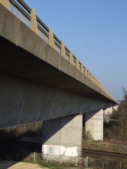 Pont de Fontenoy - Ensemble