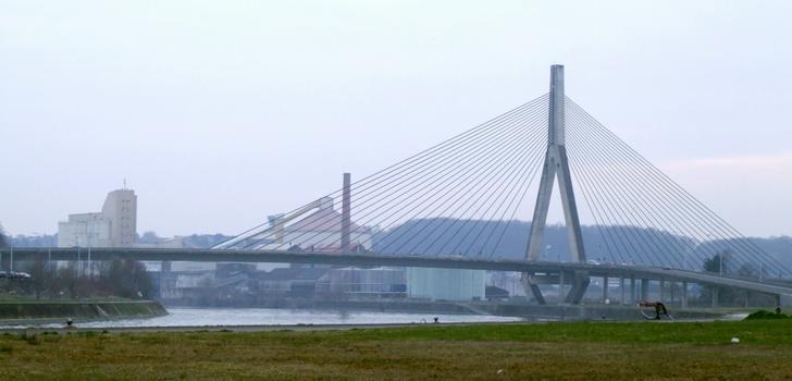 Huy - Pont de Ben-Ahin