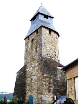 Bar-le-Duc - Tour de l'Horloge