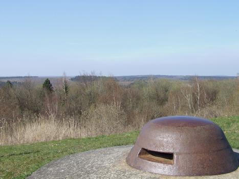 Fort von Douaumont